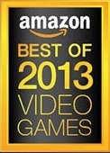 米国のAmazon.comでBEST OF 2013 VIDEO GAMESを発表-1位は『The Last of Us』
