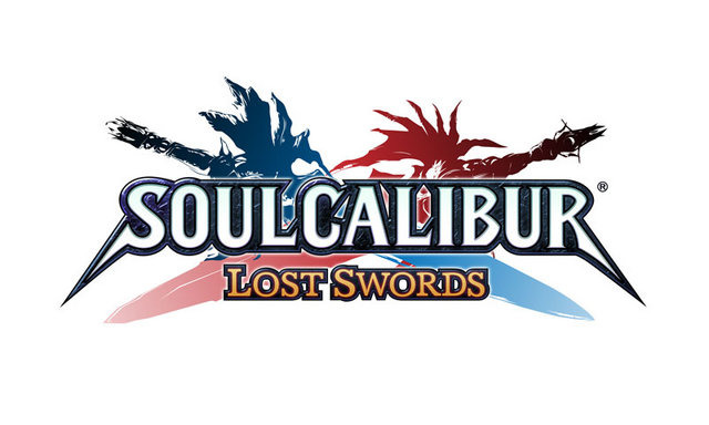SOULCALIBUR Lost Swords