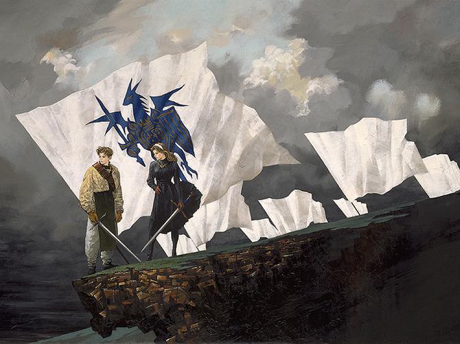 今から遊ぶ不朽のRPG】第6回 『...