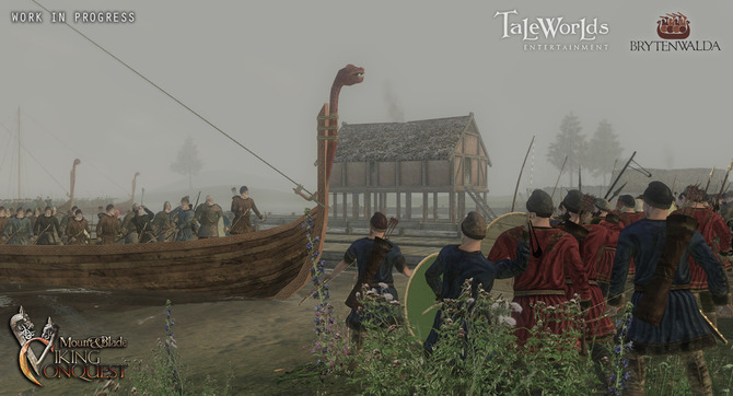mount and blade warband essays on logic
